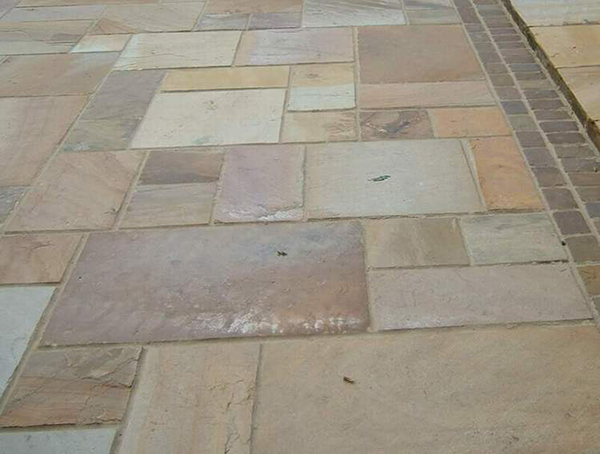 paving indian sandstone pictures - photo #11